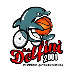logo delfini 2001