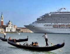 Viaggiare in nave