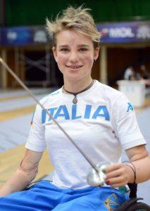 Beatrice Maria Vio